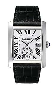 [カルティエ]Cartier 腕時計 タンク MC W5330003 [並行輸入品]