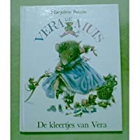 Vera Dresses Up (Vera the Mouse)
