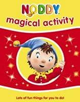 Noddy Magical Activity