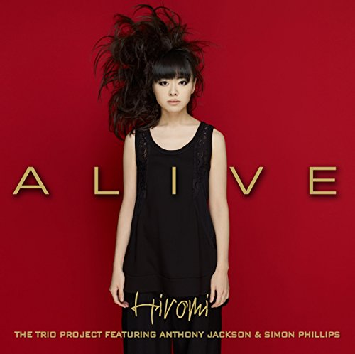 Aliveの詳細を見る
