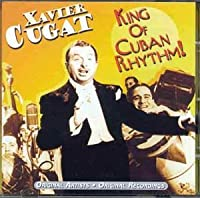 King of Cuban Rhythm