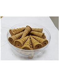 5ボックスViet Nam伽羅Aloeswood Incense Cones – 100グラム/ボックス – 20個/ボックス