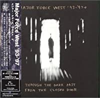 Major Force West 93-97 (+1 Bonus Track) by Various Artists