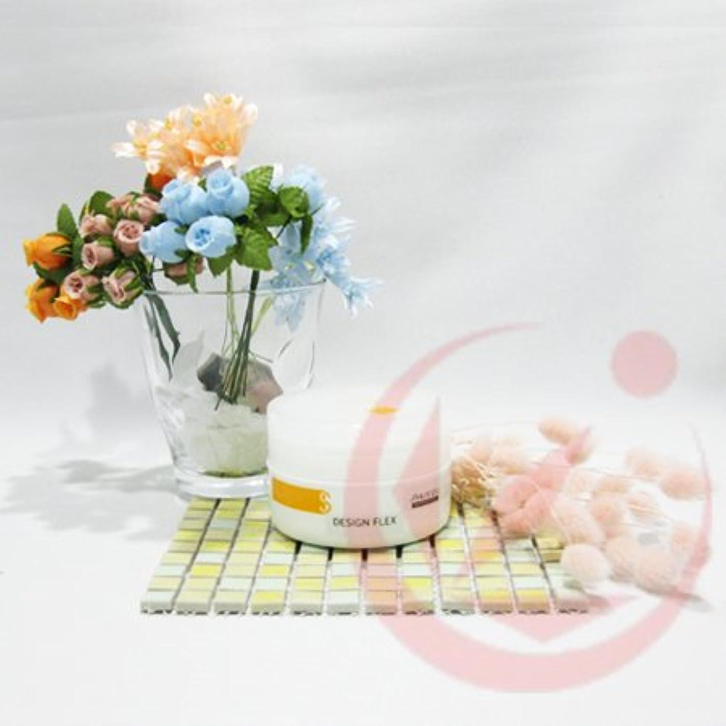 周り盗難捧げる資生堂 デザインフレックス エアテイスト ワックス(ソフト) 90g