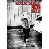 吉田拓郎 LIVE 2012 (LIVE DVD)