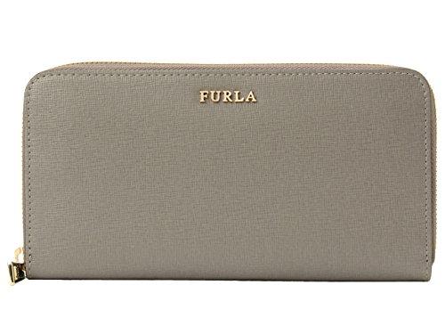 [해외](훌라) FURLA 지갑 지갑 라운드 지퍼 BABYLON ZIP AROUND 가죽 [병행 수입품]/(Furla) FURLA purse length wallet round zipper BABYLON ZIP AROUND leather [parallel import goods]