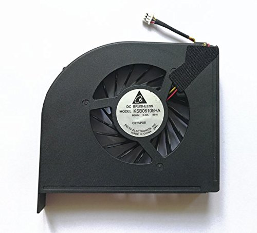 New For HP 739393-001 Cooling Fan with Silicone grease