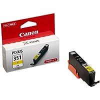 Canon 純正インクカートリッジ BCI-351 イエロー 大容量タイプ BCI-351XLY