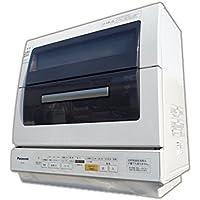 パナソニック 食器洗い乾燥機 NP-TR5-W ホワイト エコナビ Panasonic