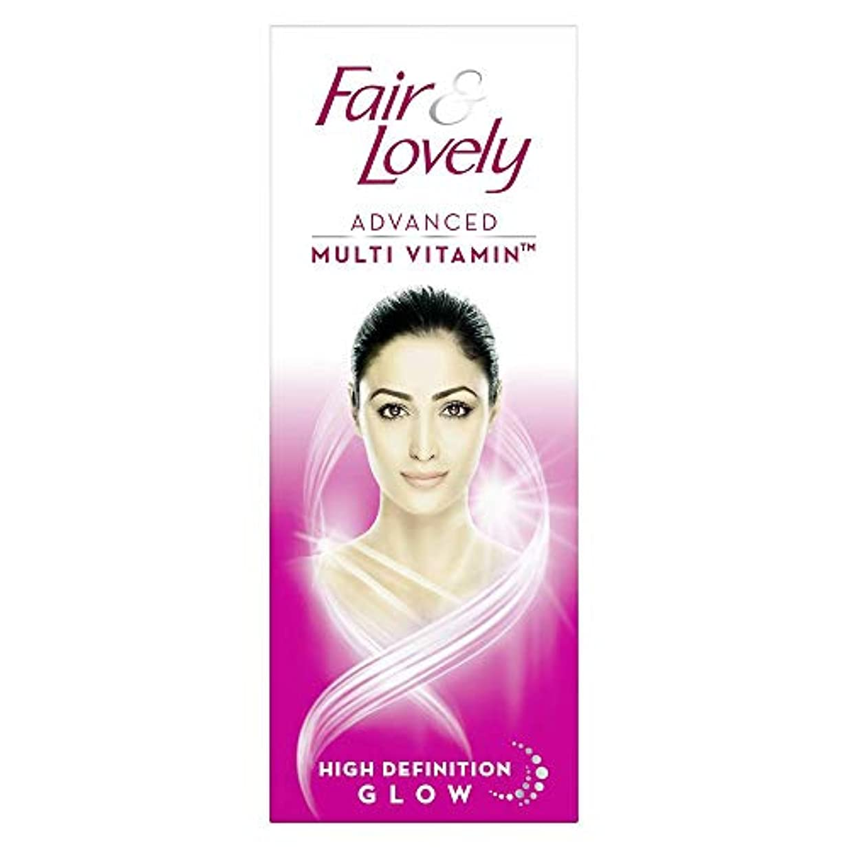 難民サーカス醜いFair & Lovely Advanced Multi Vitamin Face Cream, 80g