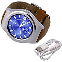 TR-01 Professional 4.0 Smart Watch Fashion Design 1.3 Inch LCD Screen Display Heart Rate Monitor Smart Watch