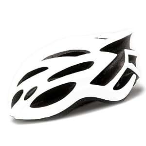 【037】超軽量ジャパンフィットO-cle自転車ヘルメット パールホワイトS~Mサイズ