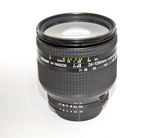 Nikon AFレンズ AF 24-120mm F3.5-5.6D