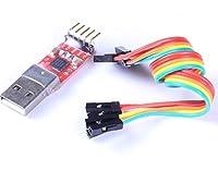 CP2102モジュールUSBからシリアルポートへのTTL USBブラシラインUARTダウンローダ