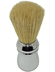 Omega Shaving Brush #10048 Boar Bristle Aka the PRO 48 by Omega