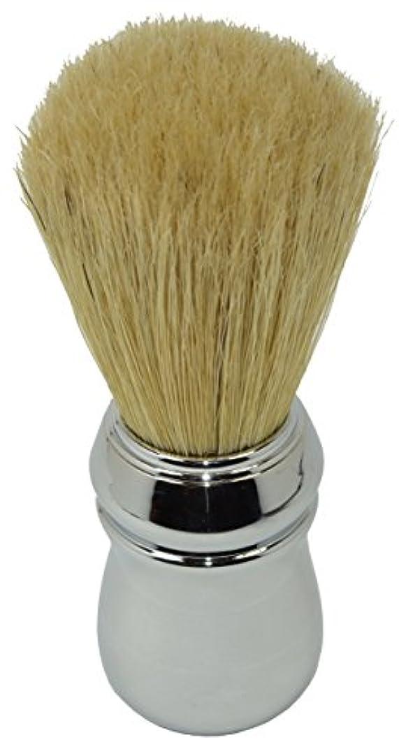さびた時代遅れコンデンサーOmega Shaving Brush #10048 Boar Bristle Aka the PRO 48 by Omega