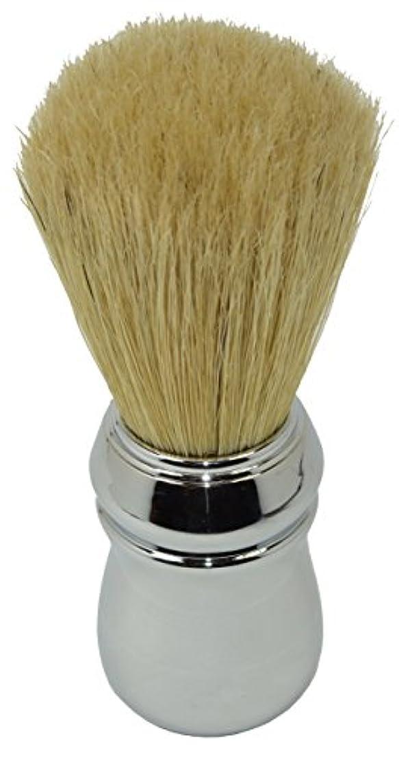 淡い手配するバラ色Omega Shaving Brush #10048 Boar Bristle Aka the PRO 48 by Omega