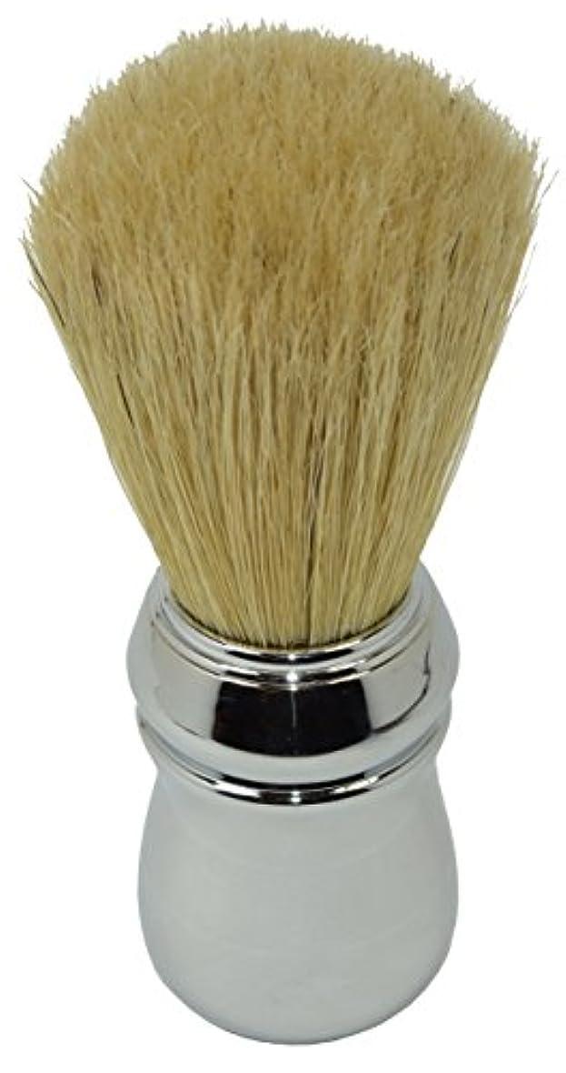 費用真珠のような雑種Omega Shaving Brush #10048 Boar Bristle Aka the PRO 48 by Omega