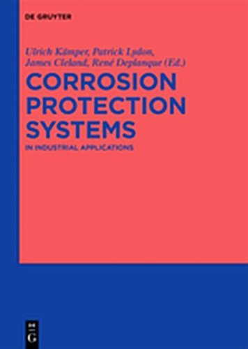 Corrosion Protection Systems: In Industrial Applications