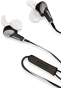 Bose QuietComfort 20 Acoustic Noise Cancelling headphones ノイズキャンセリングイヤホン QuietComfort20
