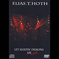 Let Sleepin Demons Live [DVD] [Import]