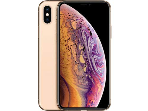 iPhone XS 64GB SIMフリー [ゴールド]