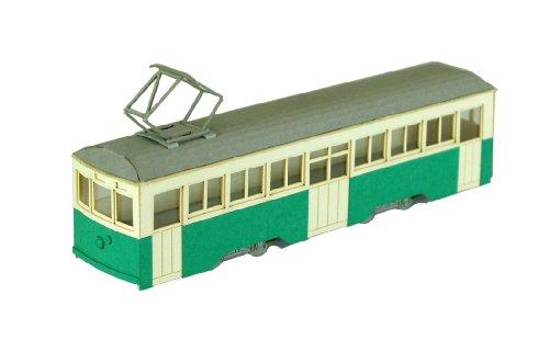 さんけい 1/150 なつかしの電車シリーズ 3号車 MP02-03
