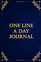 One Line A Day Journal: One line a day journal for   kids: teens And Adults,More Than 1000 Memories, 6x9   Diary, Dated and Lined Book,: Perfect Gift Notebook, Journal, Diary.