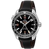 [OMEGA(オメガ)] 腕時計 シーマスター プラネットオーシャン 232.32.44.22.01.002 メンズ ブラック [並行輸入品]