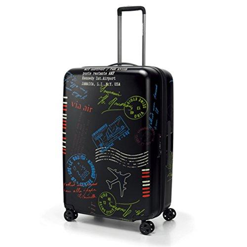 ライゼンタール スーツケース Lサイズ 95L スペシャルエディション スタンプ 39-1821-00