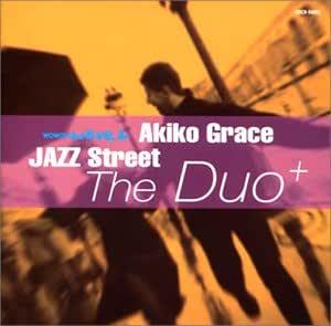 ジャズ・ストリート~ザ・デュオ~