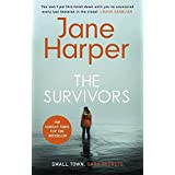 The Survivors: The Absolutely Compelling Richard and Judy Book Club Pick