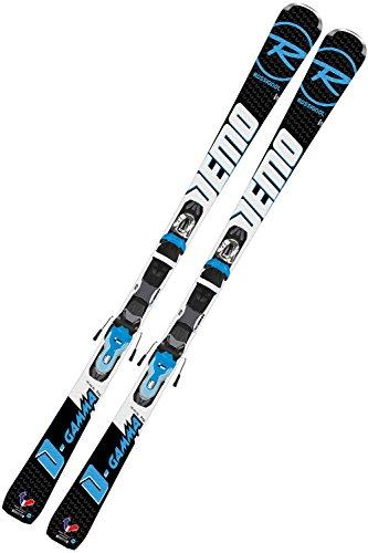 ロシニョール DEMO GAMMA XPRESS + XPRESS 11 B83 Black Blu...