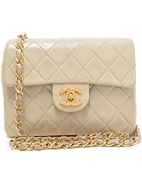 02d18fc9797d Amazon.co.jp: CHANEL(シャネル) - バッグ・スーツケース: シューズ&バッグ