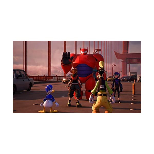 キングダム ハーツIII - PS4の紹介画像2