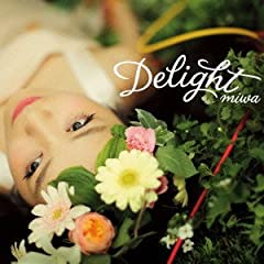miwa「サヨナラ」の歌詞を収録したCDジャケット画像