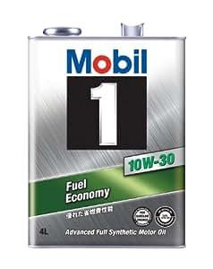 Mobil エンジンオイル モービル1 10W-30 SN/GF5 4L [HTRC3]