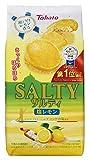 東ハト ソルティ塩レモン 10枚×12袋
