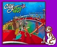 City Go! The Big City Adventure Game!
