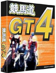 競馬道 GT4
