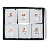 Qcafe ベトナムコーヒー ドリップバッグ コーヒー セット 8g (25)