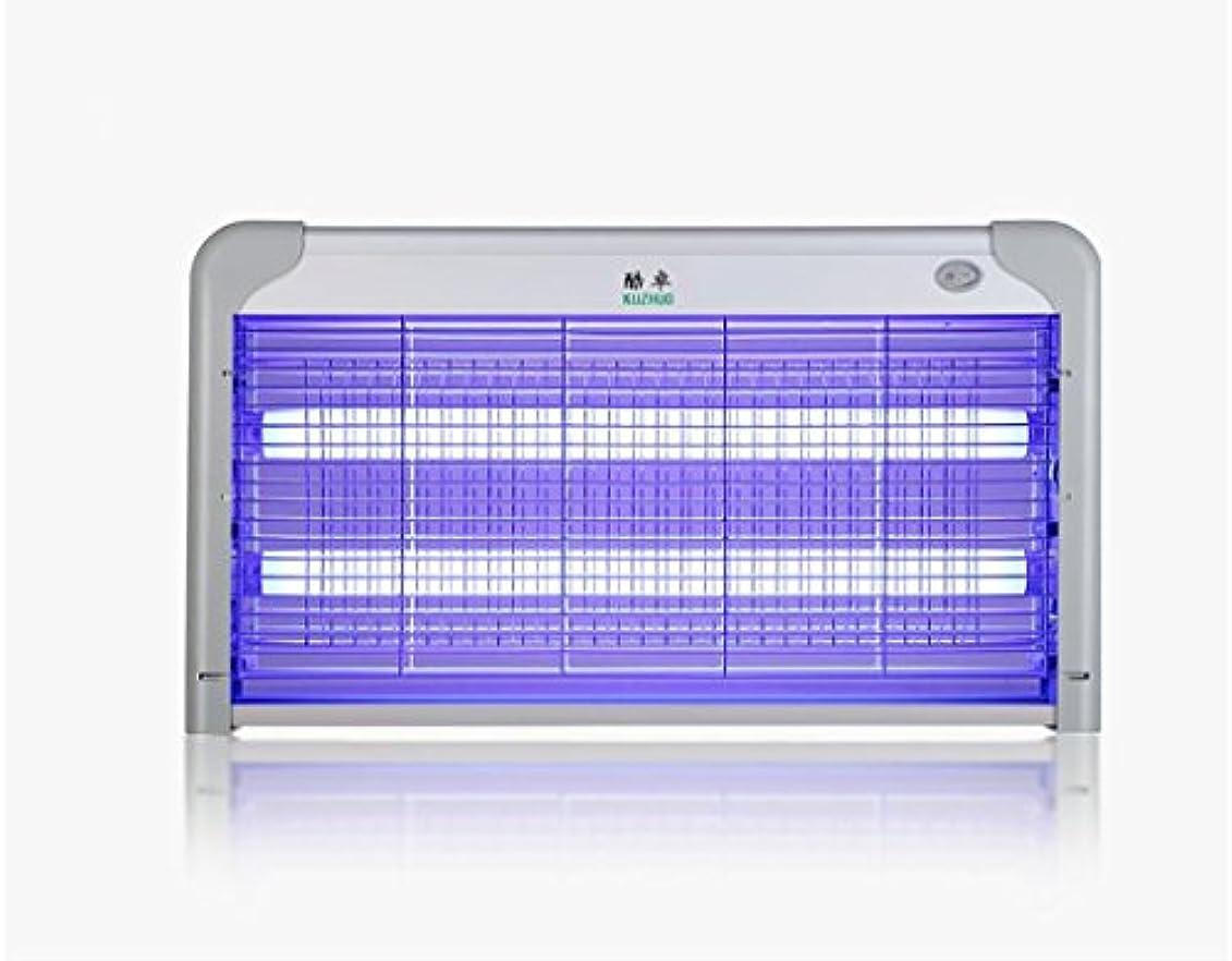 逸話り人間LED家庭蚊電化蚊帳、屋外蚊ランプ、赤ちゃんの蚊、レストランフライライト モスキート殺害灯 (色 : 6W-630*55*250MM)