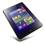 Lenovo ThinkPad 8 (Atom Z3795/4GB/64GB/Windows 8.1 Pro/MS Officeなし/8.3インチ) 20BN003XJP
