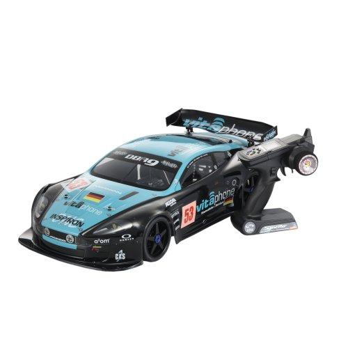 1/8 インファーノGT2 RACESPEC レディセット アストンマーティン 31834