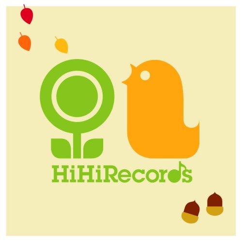 あきのうた-HiHiRecords Season Best-