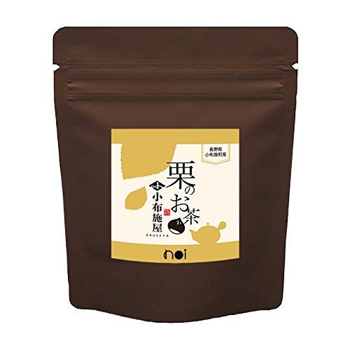 noi 栗のお茶 ノンカフェイン 栗紅茶 栗 紅茶 14g 7包 ノンカフェインティー デカフェ 国産 マロンティー 妊娠中 カフェインレス