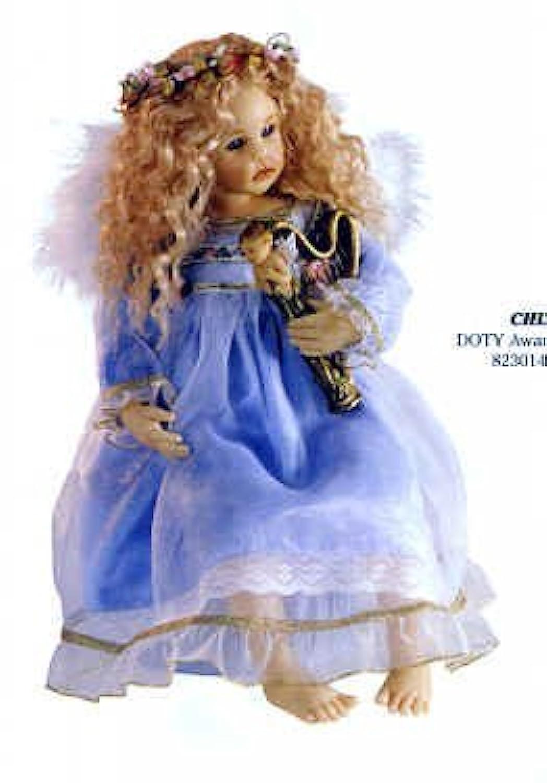 Chloe by Goebel DollsのコレクションThe Masters # 823014