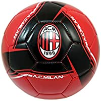 AC Milan Soccer Authentic Official Licensedサッカーボールサイズ5 -002