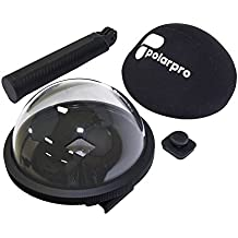 PolarPro FiftyFifty Dome for GoPro Hero5 Black