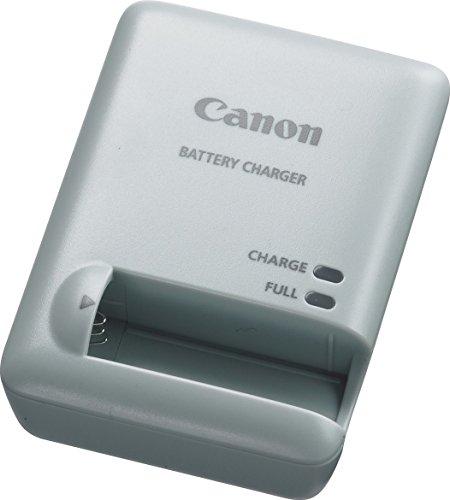 Canon バッテリーチャージャー CB-2LB